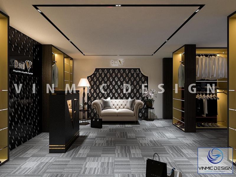 Thiết kế nội thất tối ưu tại D.Suit Hà Nội