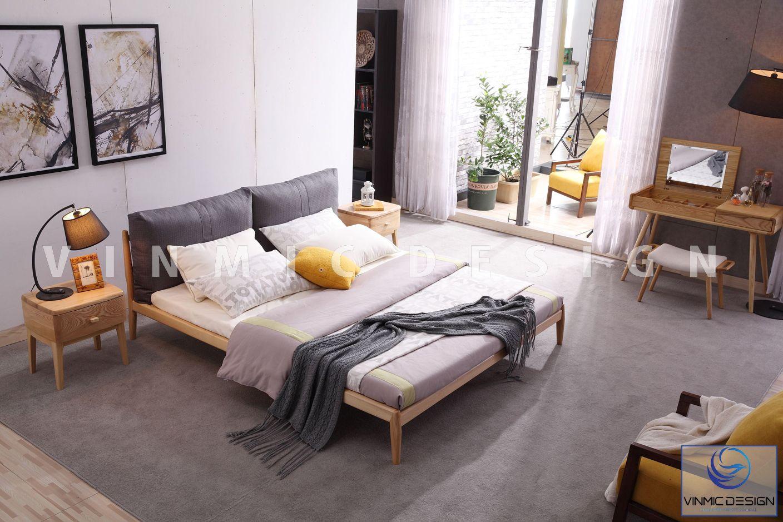 Thiết kế nội thất phong cách scandinavian pha trộn giữa truyền thống và thiết kế nội thất nhà phố hiện đại