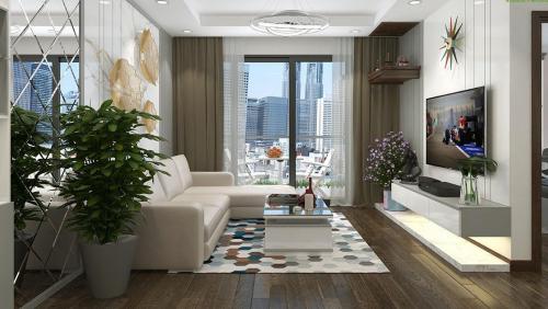 Nên mua nội thất đóng sẵn hay thuê thiết kế thi công trọn gói?