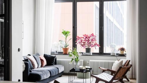 Tổng hợp thiết kế nội thất phong cách Scandinavian đẹp năm 2020