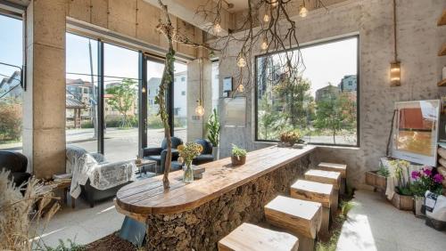 Thiết kế nội thất quán cà phê đẹp nhất năm 2020