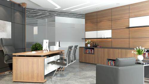 Thiết kế nội thất văn phòng Havas Hồ Chí Minh