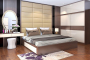 5 Mẫu thiết kế nội thất phòng ngủ kiểu dáng hiện đại ưu thích năm 2020