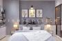 Mẫu phòng ngủ phong cách scandinavian ấn tượng