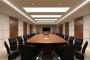 Thiết kế nội thất phòng họp hiện đại và tiện nghi