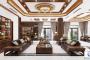 Thiết kế nội thất biệt thự hiện đại tại tỉnh Bắc Ninh
